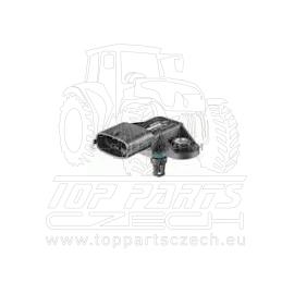 Váha vzduchu Volvo FH 13, RVI DXI