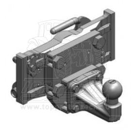 Kuličková spojka K50 325 mm
