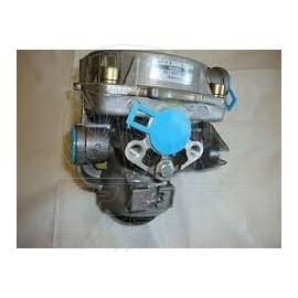 Brzdový ventil přívěsu bez odbržďovacího ventilu