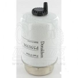P550398 Palivový filtr primární, šroub. Donaldson