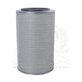 P606803 Kabinový filtr, kulatý Donaldson