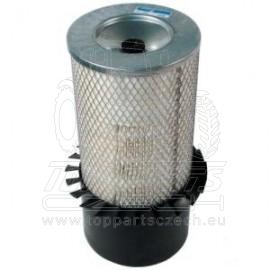 P772564 Vzduchový filtr vnější Donaldson