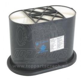 P608533 Vzduchový filtr vnější Donaldson