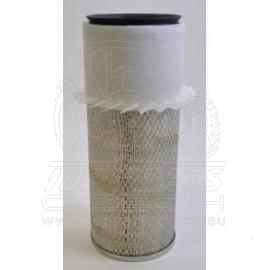 P148573 Vzduchový filtr vnější Donaldson