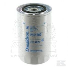 P551603 Olejový filtr Donaldson