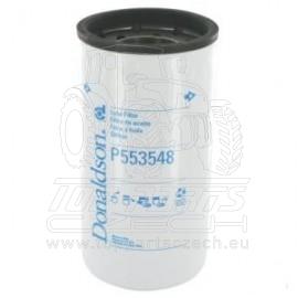 P553548 Olejový filtr Donaldson