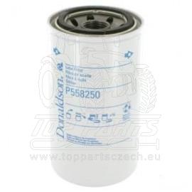 P558250 Olejový filtr Donaldson