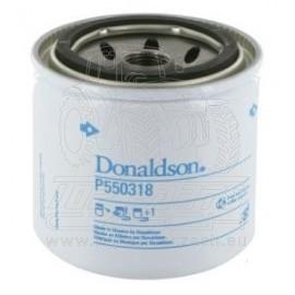 P550162 Olejový filtr Donaldson