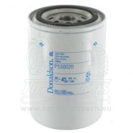 P550758 Olejový filtr Donaldson