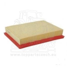 P614544 Kabinový filtr Donaldson, čtvercový