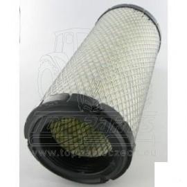 P603757 Vzduchový filtr vnitřní Donaldson