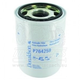 P764259 Filtr hydrauliky Donaldson