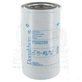 P550299 Olejový filtr Donaldson