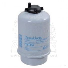 P551434 Palivový předfiltr Donaldson, šroubovací