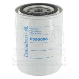 P550008 Olejový filtr Donaldson
