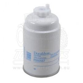P550587 Palivový filtr Donaldson