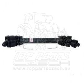 DS9R121CEWQ7K03 Kloubová hřídel WWZ S9 1210 mm