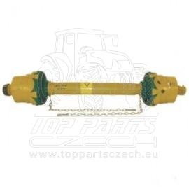 WWZ24801210 Hřídel homokinetického kloubu SD25