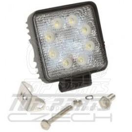 LA492460GP Pracovní svítilna čtyřhr. LED