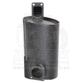 RE42450 Skříň vzduchového filtru