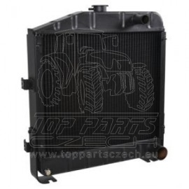 3399930R2N Chladič Case - IH