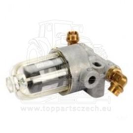 RE507011 Palivový filtr JD