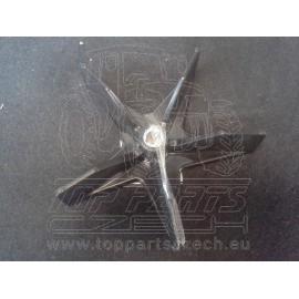 Turbína AM135801 John Deere X300R
