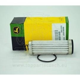 Filtr hydra MIA881446 John Deere X540