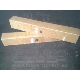 Žací nůž levý GX23227 John Deere X155R
