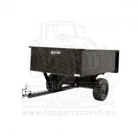 450240 Přívěsný vozík 500 kg