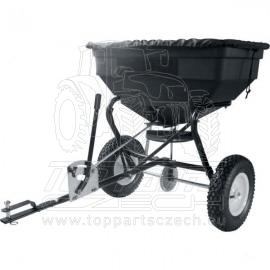 FGP455210GP Profesionální posypový vozík