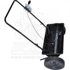 FGP455400GP Posyp.vozík s ruč.řízením 25 l
