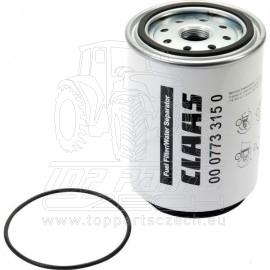 0007733150 Palivový filtr