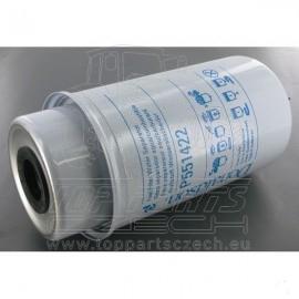 P551422 Palivový filtr sekundární