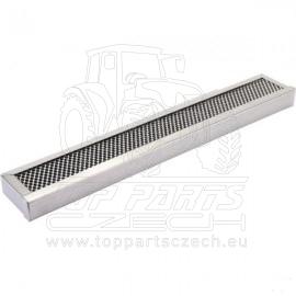 0011310400 Filtr s aktivním uhlím