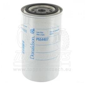 P554407 Olejový filtr Donaldson