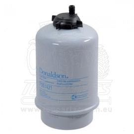 P551421 Palivový filtr primární hlavní, motor Tier II Donaldson