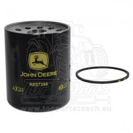 RE57394 Olejový filtr