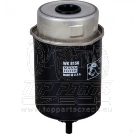 WK8156 Výměnný palivový filtr