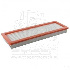 RE195491 Vzduchový filtr