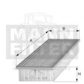 CU3125 Filtr vnitřního prostoru