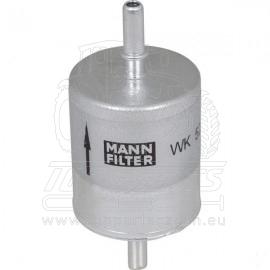 WK521 Výměnný palivový filtr