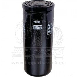 WH9803 Výměnný olejový filtr