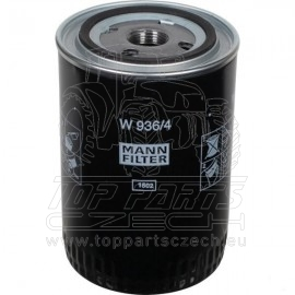 W9364 Výměnný filtr mazacího oleje