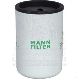 W925 Výměnný filtr mazacího oleje