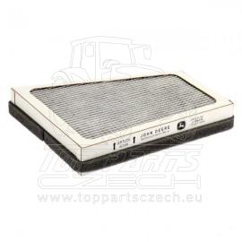 L156235 Kabinový filtr s aktivním uhlím