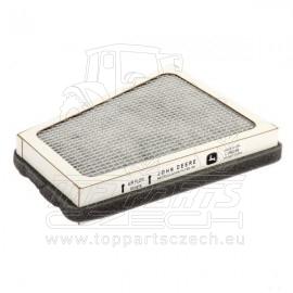 L156236 Kabinový filtr s aktivním uhlím