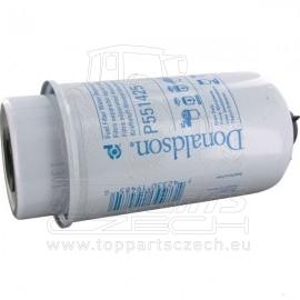 P551425 Palivový filtr Donaldson