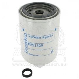 P551329 Odlučovač vody z paliva Donaldson
