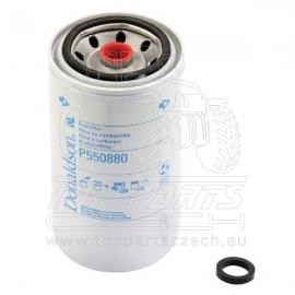 P550880 Palivový filtr Donaldson